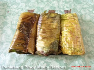 Ready to Serve Pinaputok na Tilapia