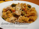 Arroz ala Filipiniana