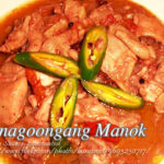 Binagoongang Manok (Chicken with Shrimp Paste)