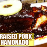 Braised Pork Hamonado