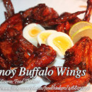 Pinoy Buffalo Wings