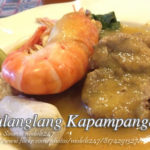 Bulanglang Kapampangan (Prawns and Pork in Sour Broth)