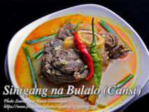 how to cook bulalo panlasang pinoy