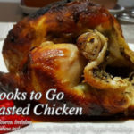 Chooks to Go Style Roasted Chicken