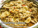 Ginataang Labong (Bamboo Shoots with Coconut Cream)