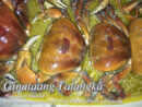 Ginataang Talangka (Asian Shore Crabs in Coconut Milk)