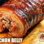 Lechon Belly Recipe (Boneless Lechon)