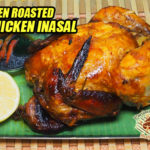 Oven Roasted Chicken Inasal