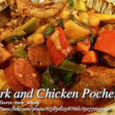 Pork and Chicken Pochero