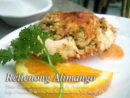 Rellenong Alimango (Stuffed Mud Crabs)