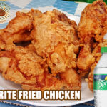 Sprite Fried Chicken