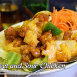 Sweet and Sour Chicken Fillet (Chowking Style)