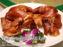 Tea Smoked Chicken