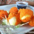 Tokneneng and Kwek-kwek